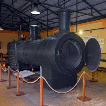 Bois Cheri Museum