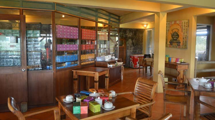 Bois Cheri Restaurant