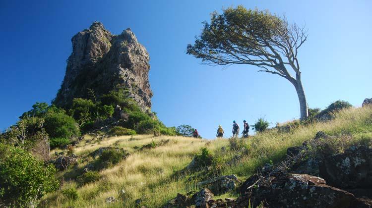 Casela Trekking