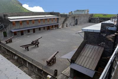 Citadelle Fort Adelaide