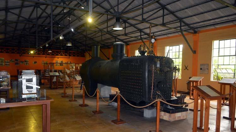 Le Saint Aubin Bois Cheri Museum