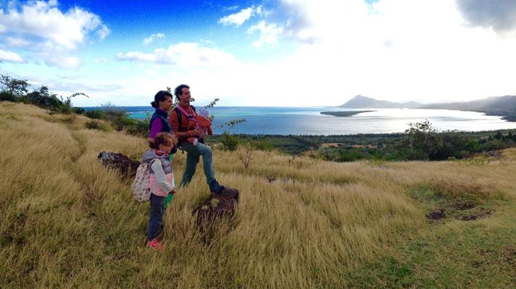 Explorers Mauritius
